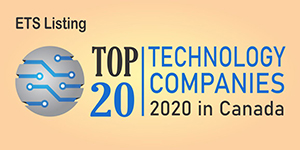 Top 20 Technology Companies 2020 in Canada